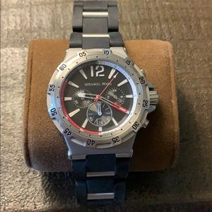 Michael Kors Men's Watch MK8298